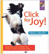 BOOK - Click for Joy! Questions and Answers from Clicker Trainers and their Dogs
