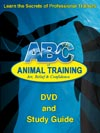 BOOK - ABC of Animal Training