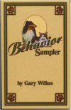 BOOK - Behavior Sampler
