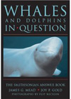 BOOK - Whales and dolphins in question